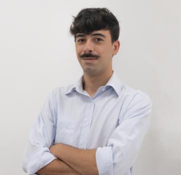 Alessio Guarracino | Customer Service&Technical Sales | Azienda Distributori Automatici DPI