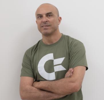 Gianni Franchi | Hardware Software Manager | Azienda Distributori Automatici DPI