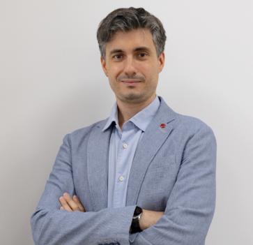 Luca Febbo | Software Development Manager | Azienda Distributori Automatici DPI