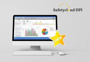 La nuova dashboard del software Sinapsi